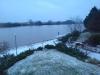 2. Tag: Schnee
