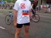 Sebastian - der Läufer - steht bereit